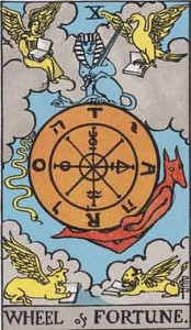 220px-RWS_Tarot_10_Wheel_of_Fortune